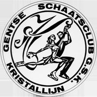 GSKristallijn Logo