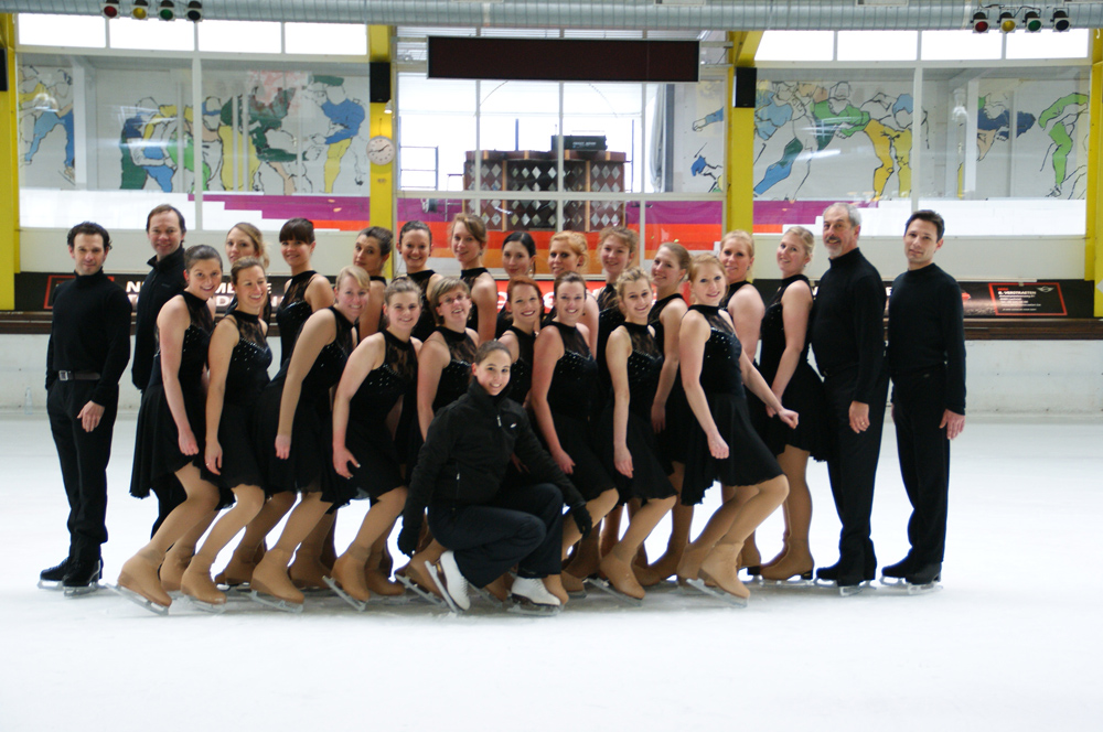 GSK Adult Team