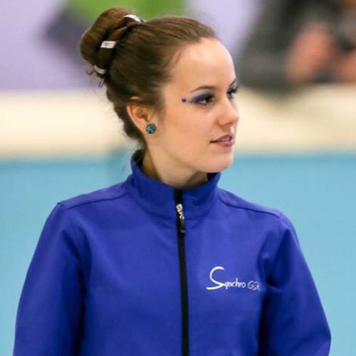 Joyce Verhé