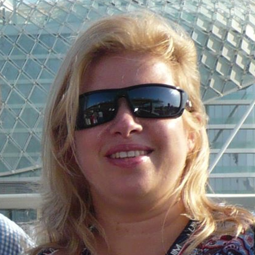 Kathy Van den Hende