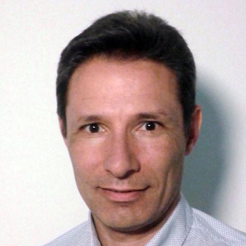 Steven Van De Velde