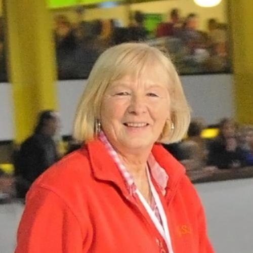 Yolande Gadeyne
