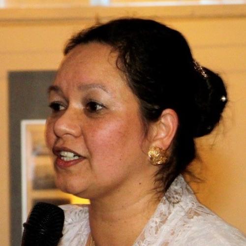 Claudia Verplanke-Waas