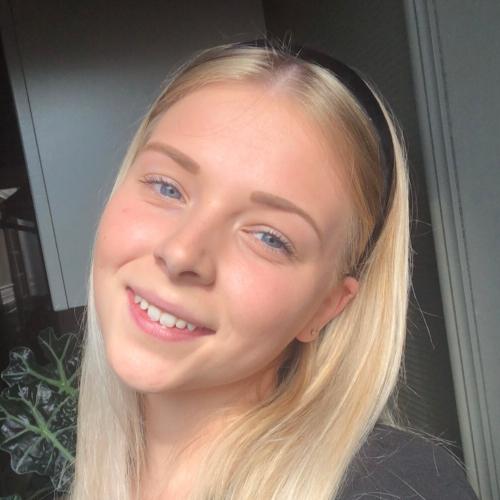Noralie van der Leene